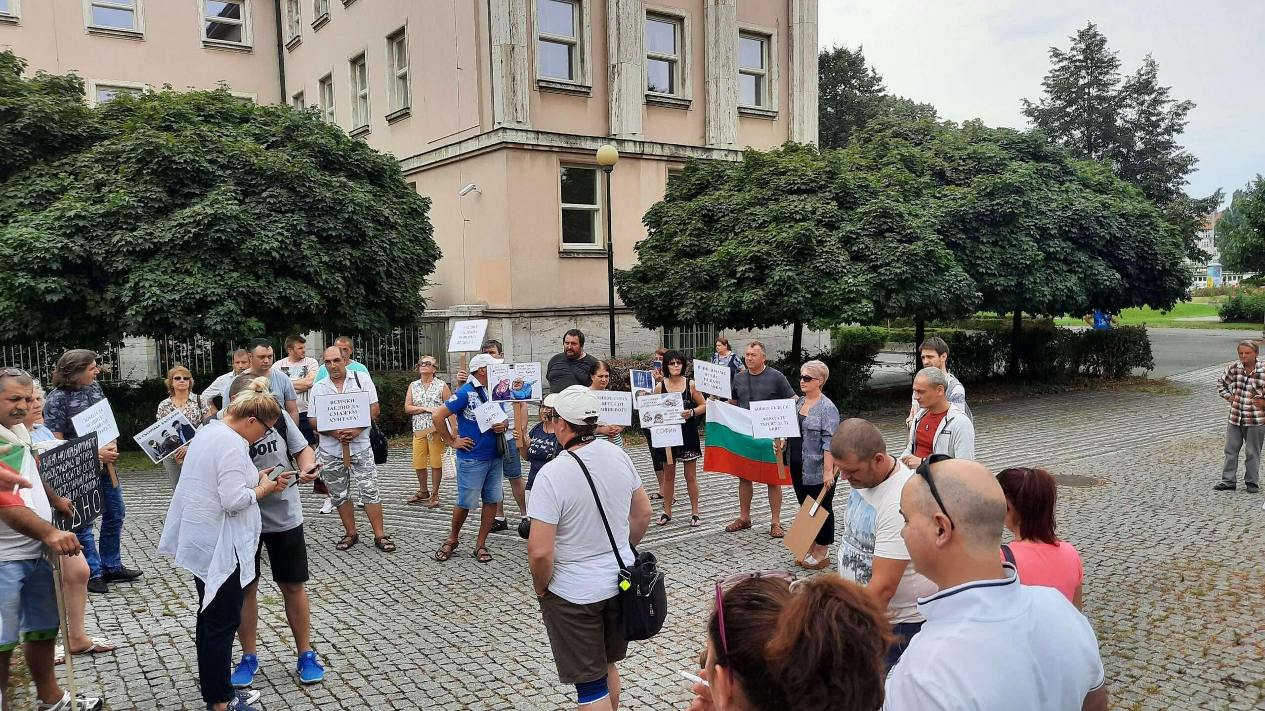 Политики за българите в чужбина